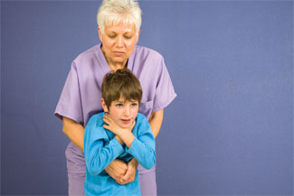heimlich child ile ilgili görsel sonucu