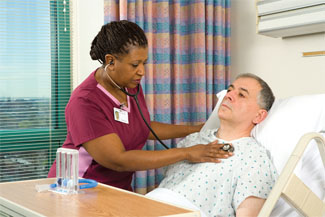 Respiratory Therapy different types of nursing majors